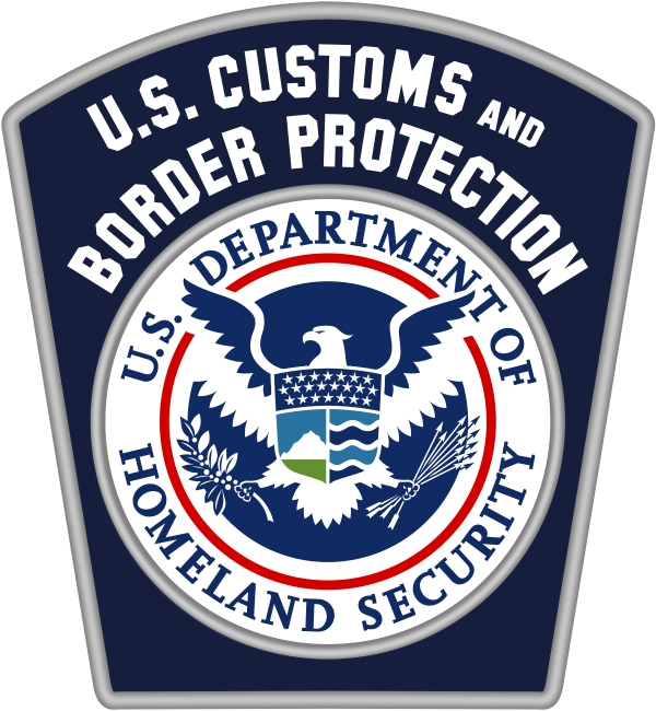 Patch of CBP