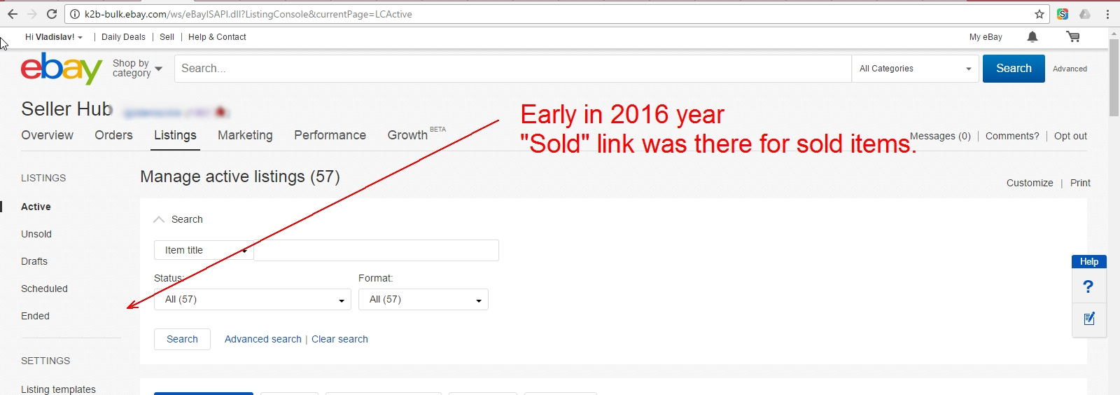 How To Relist A Sold Item On Ebay In 2017 Year Goldenscrew Net